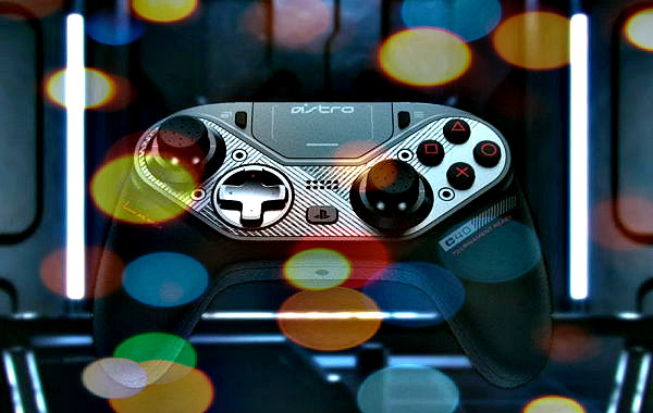 Astro C40 TR Controller for PlayStation 4 by Astro Gaming Unveiled.jpg