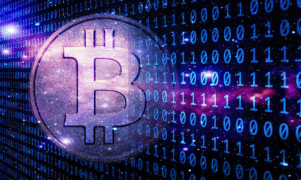 Bitcoin Cryptocurrency & Digital Payment System Open Source P2P Money.jpg