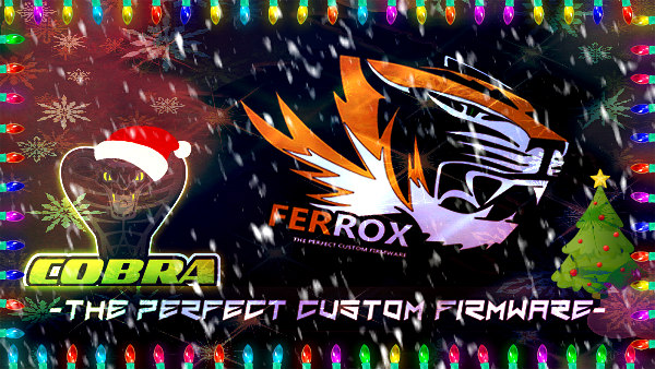 Ferrox PS3 Custom Firmware 4.82 v1.01 Cobra 7.55 by Alexander.jpg