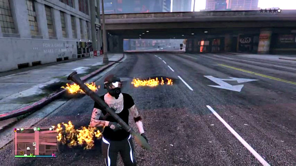 Grand Theft Auto V PS4 Glitches with Demonstration Videos.jpg