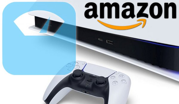 ps5 for sale amazon