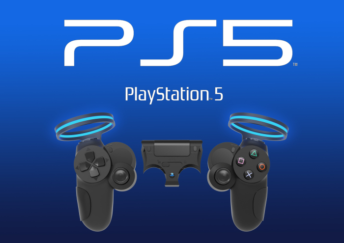 PS5 Controller PlayStation 5 Concept Designs by Julien Kervarrec.jpg
