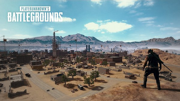 PUBG PlayerUnknown's Battlegrounds Hits PS4 Next Month.jpg