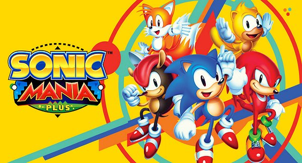 Sonic Mania Plus Races to New PlayStation 4 Releases Next Week.jpg