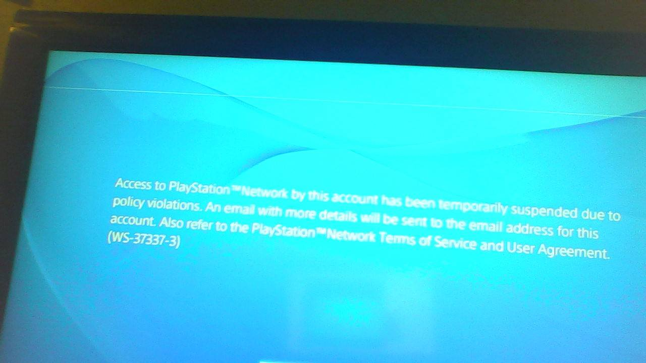 PS3 / PS4 Unban Tool need help | Page 4 | PSXHAX - PSXHACKS