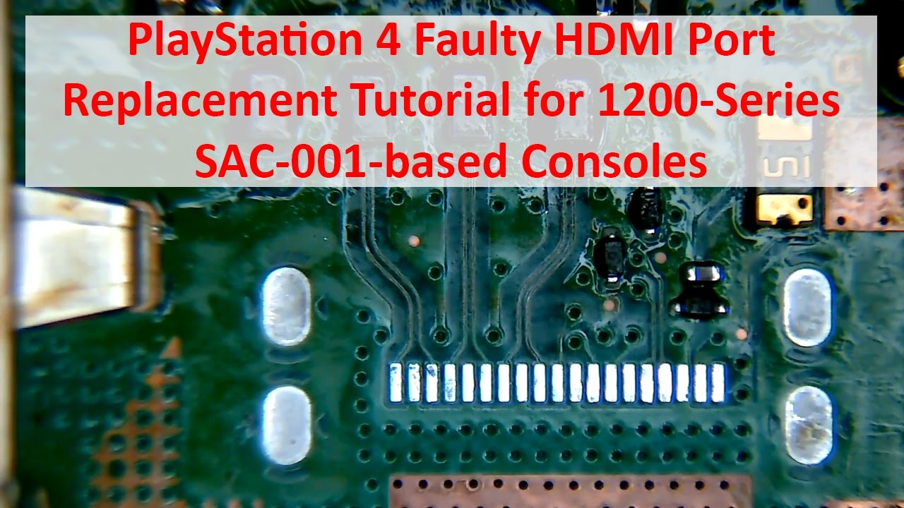 Ps4 Hdmi Wiring Diagram Trusted Schematics Slim Sad 001 Alternative Points Needed Psxhax Psxhacks Connector Pinout