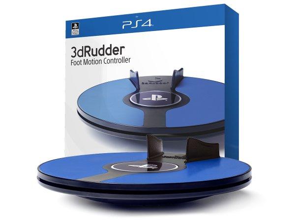 3dRudder Foot Motion Controller for PlayStation VR CES 2019 Demo 3.jpg