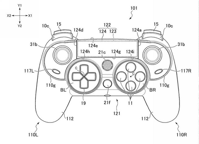 new ps4 dualshock 4 cuh