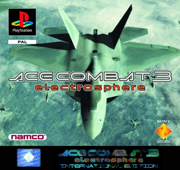 Ace Combat 3 Electrosphere Two-Disc Fan Translation by Team Nemo.png