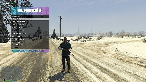 how to download gta 5 mod menu ps3