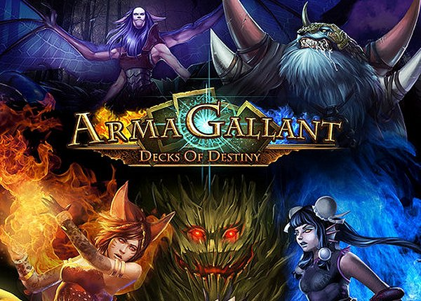 ArmaGallant Decks of Destiny PS4 on PlayStation Store Next Week.jpg