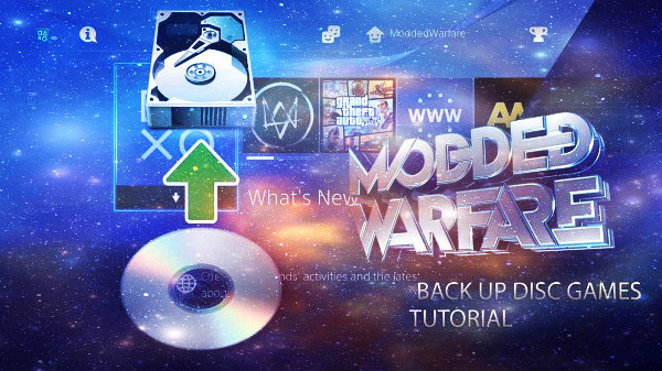 Backup  Decrypt PS4 Disc Games & Run on HDD Guide by Modded Warfare.jpg