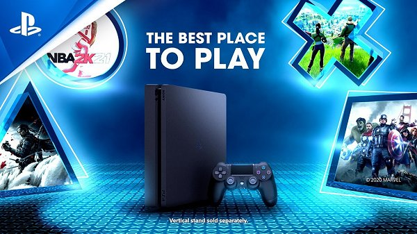 Balan Wonderworld PS5 Trailer & New The Best Place to Play PS4 Promo.jpg