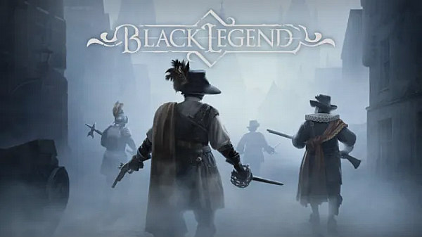 Black Legend PS5 RPG Announced by Warcave with PlayStation 5 Trailer.jpg