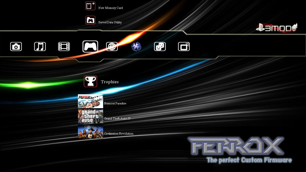 download games ps3 jailbreak