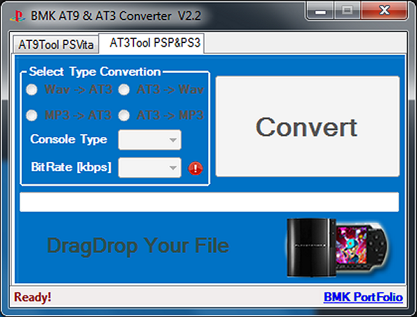 BMK AT9 & AT3 Converter v2.2 for PS3 PSP PS Vita by BenMitnick.png