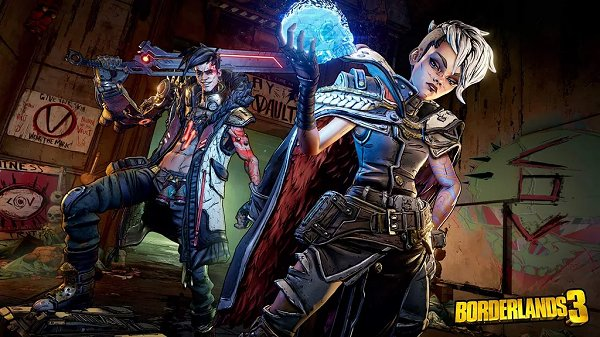 Borderlands 3 Returns Fueled with Mayhem to PlayStation 4 Next Week.jpg
