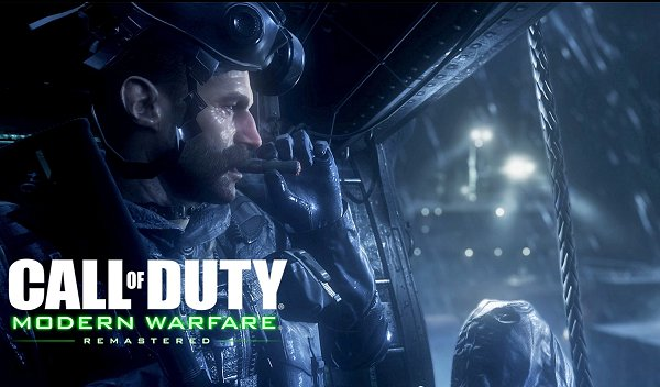 Call of Duty 4 Modern Warfare Remastered CUSA03522 1.07 Decrypted.jpg