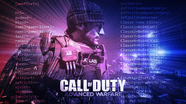 Call of Duty Advanced Warfare PS4 EBOOT & ELF Files for Developers.jpg