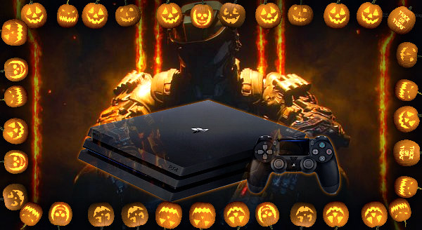 Call of Duty Black Ops 3 PS4 Online LAN System by TheoryWrong.jpg