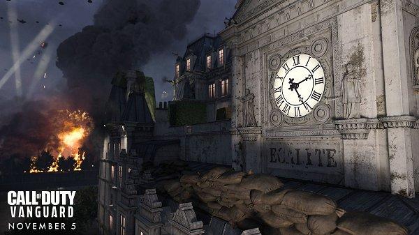 Call of Duty Vanguard Multiplayer & PlayStation Beta Details Released 5.jpg