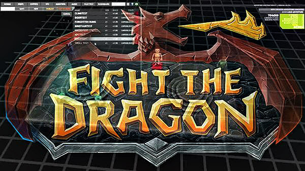 Calling Cheat Engine (PC) Hackers for Fight The Dragon: ACK | PSXHAX