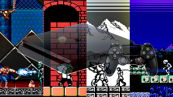 Castlevania Anniversary Collection Lineup Hits PS4 on May 16th.jpg