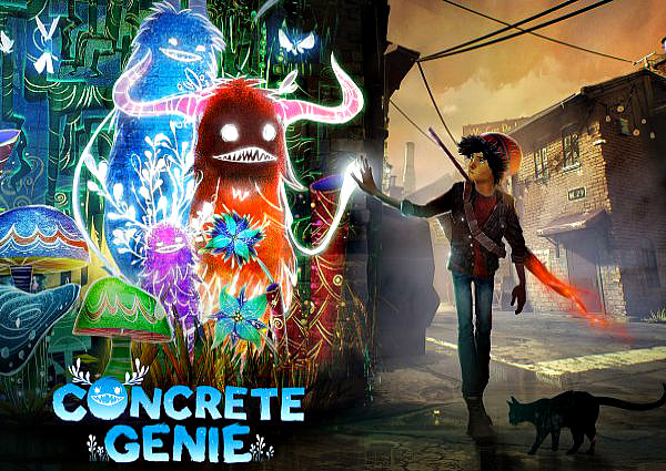 Concrete Genie Appears on PlayStation 4 October 8th, PS4 Launch Trailer.jpg