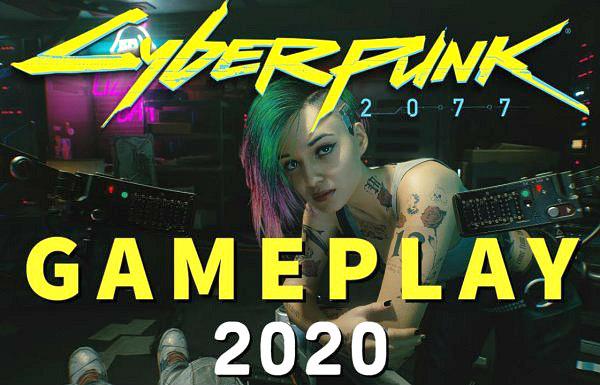 Cyberpunk 2077 4K Footage and New NBA 2K21 Zion PS5 Trailer Video.jpg