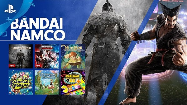 Dark Souls 2 and Tekken Tag Tournament 2 Join PlayStation Now.jpg