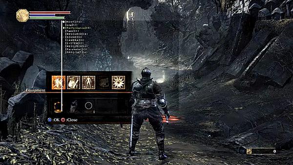 Dark Souls 3 Mod Control Enemies & Play as Bosses by ManFightDragon.jpg
