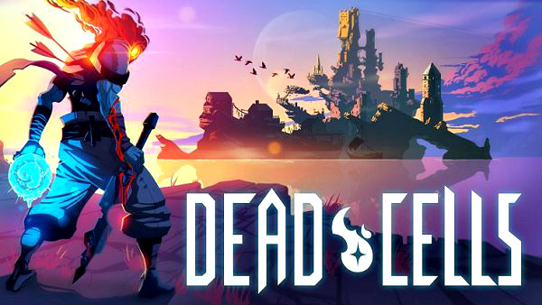 Dead Cells Heads to PlayStation 4 Next Week with New Releases.jpg