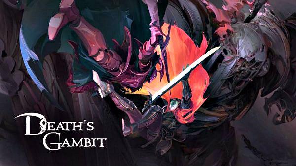 Death's Gambit PS4 Headlines New PlayStation Games Next Week.jpg