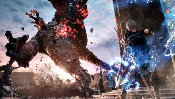 Devil May Cry 5 and Left Alive Hit PlayStation 4 Next Week.jpg