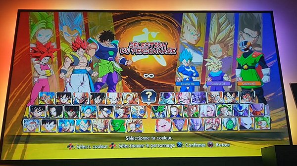 Dragon Ball FighterZ v4 Music Textures Mod PS4 FPKG by Markus95.jpg