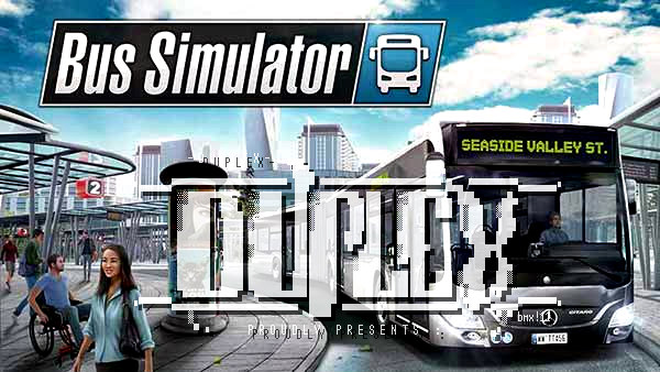 Drive That Bus! Bus Simulator Rolls Out in Latest DUPLEX PS4 FPKG Games.jpg