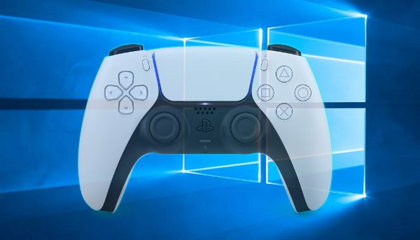DualSense PS5 Controller on Windows via DS4Windows & DualSense Windows.jpg