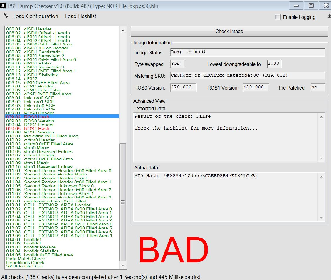 Steps to downgrade PS3 Phat help   PSXHAX - PSXHACKS