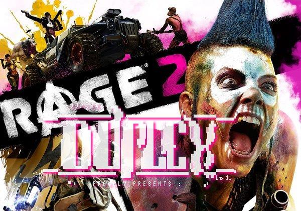 DUPLEX on RAGE 2 Update DLC Unlocker & MOEMOE Joins PS4 Scene.jpg