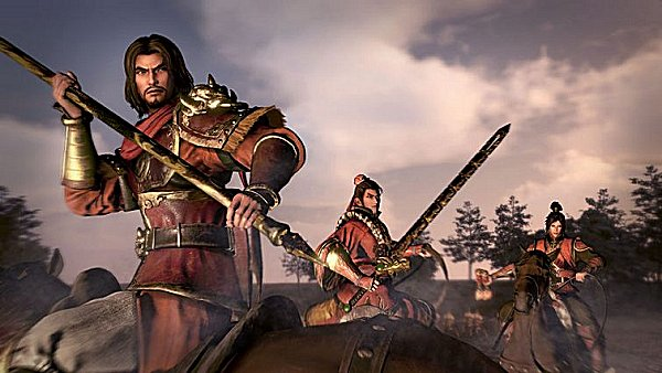 Dynasty Warriors 9 Arrives with New PlayStation 4 Games Next Week.jpg