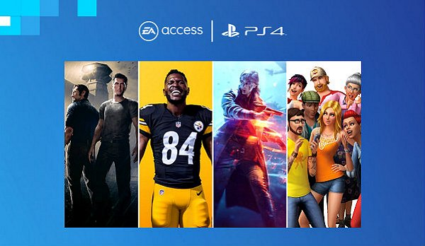 EA Access is Coming to PlayStation 4 This July, Details.jpg