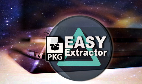 Easy PKG Extractor to Extract PS4 PKGs (Packages) by Lapy05575948.jpg