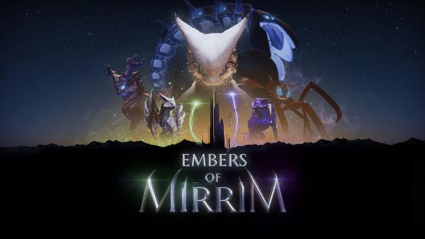 Embers of Mirrim PS4 Trailer, Heads to PlayStation 4 This Spring.jpg