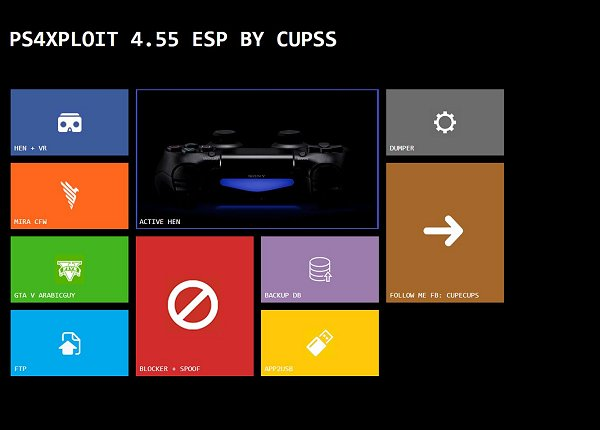ESPHost PS4Xploit Payloads for PS4 ESP8266 Devices by CupeCups.jpg