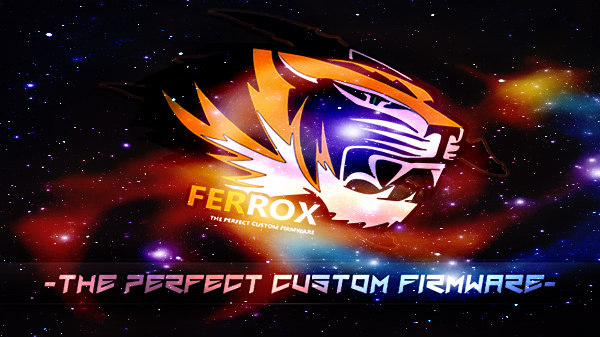 Ferrox 4.85 PS3 CFW Featuring Cobra 8.20 by Alexander is Released.jpg
