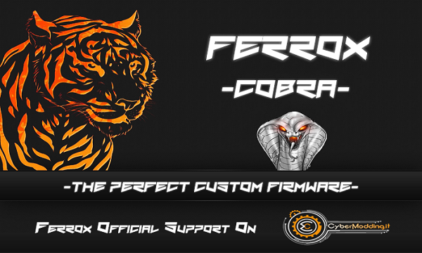 Ferrox PS3 Custom Firmware 4.81 COBRA 7.3 by Alexander.png