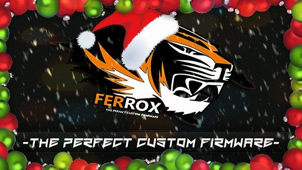 Ferrox PS3 Custom Firmware 4.82 NoBD Cobra 7.55 by Alexander.jpg