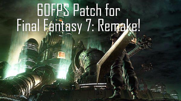 Final Fantasy VII Remake 720p 60FPS Patch and PS4 FPKG Mod.jpg
