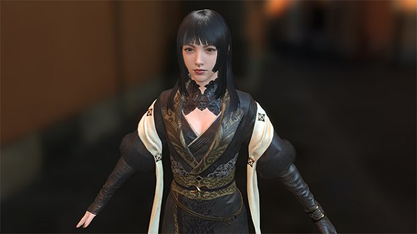 Final Fantasy XV (FFXV) Character Object Models Decrypted & Extracted.jpg