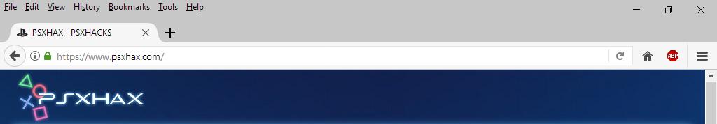 Make New Firefox 57 Quantum Browser Look Like Older Firefox 56